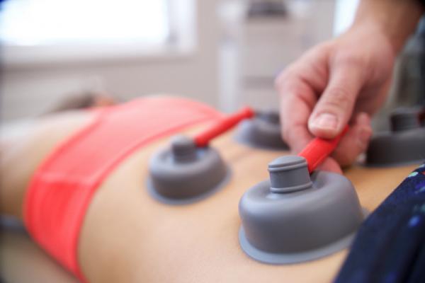 Fyzioterapie Praha 9, Horní Počernice - ultrazvuk a elektroterapie