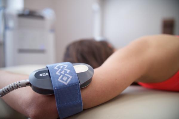 Fyzioterapie Praha 9, Horní Počernice - ultrazvuk