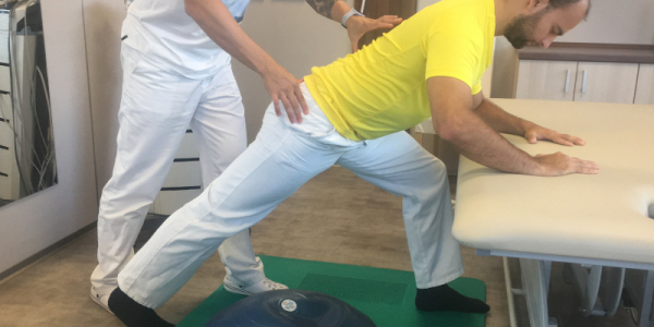 Fyzioterapie ragbistů